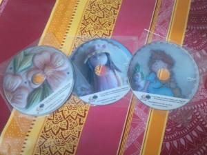 curso galletas DVD