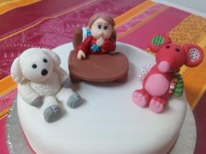 tarta peque y sus muñecos de peluche (3)