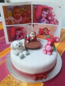 tarta peque y sus muñecos de peluche (4)
