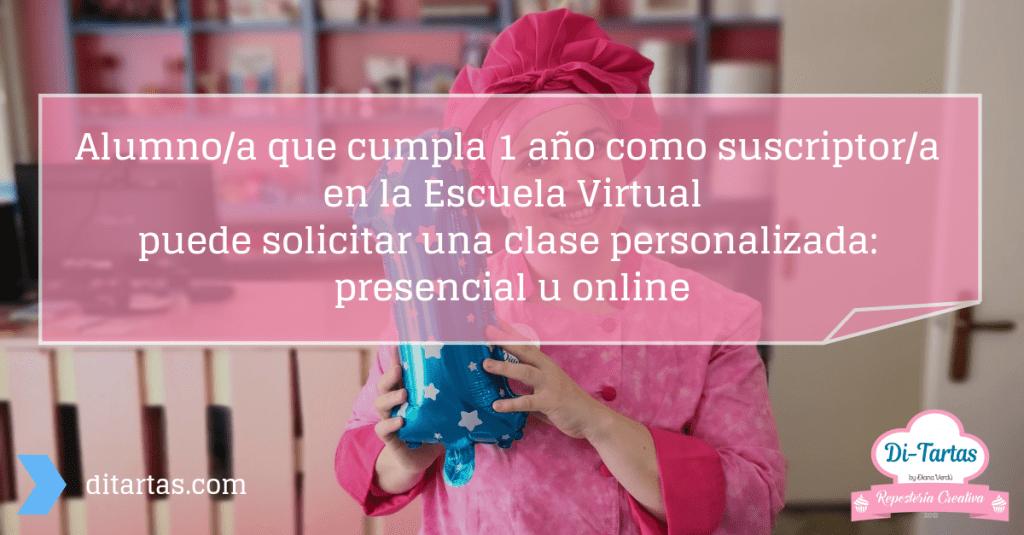 alumno 1 año Escuela virtual ditartas