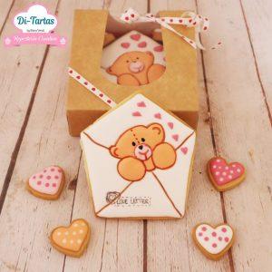 caja galletas san valentin ditartas