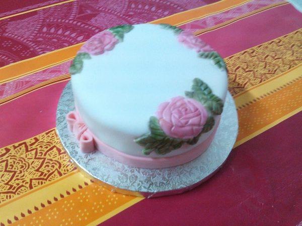 tarta con flores 2 scaled