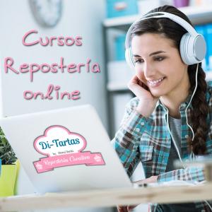 cursos repostería online ditartas