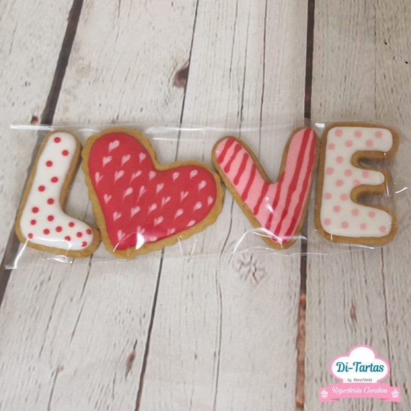 galletas love ditartas