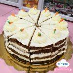 tarta zanahoria carrot cake ditartas