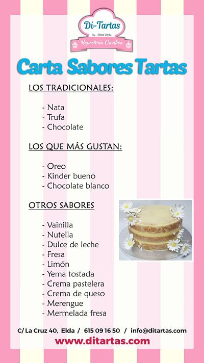 carta sabores tartas opt