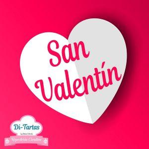 San Valentin ditartas
